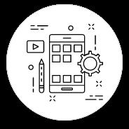 עיצוב, פיתוח ובניית אתרים